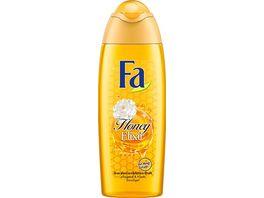 Fa Duschgel Honey Elixir