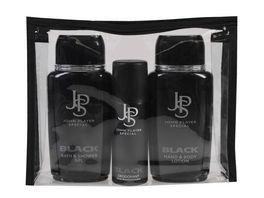 John Player JPS Special BLACK Mini Geschenkset