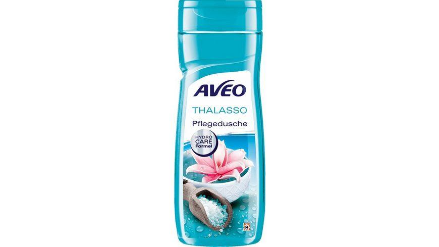 AVEO Pflegedusche Thalasso