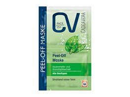 CV Face Peel Off Maske