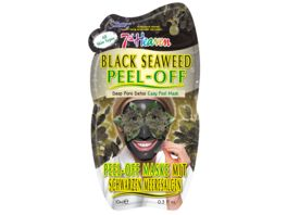 Montagne Jeunesse 7th heaven Maske Black Seaweed Peel Off