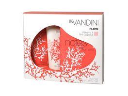 aldo VANDINI FLOW Geschenkset mit Notizbuch