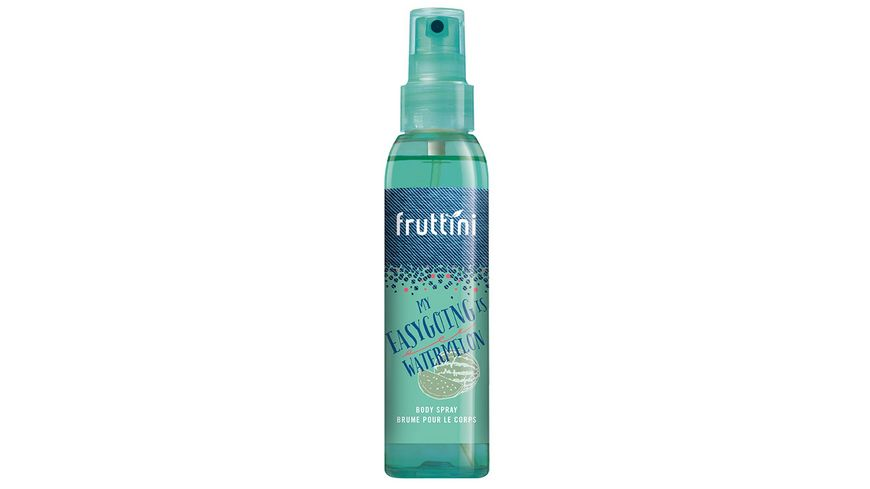fruttini Body Spray CASUAL Watermelon
