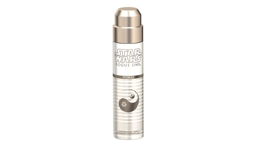 STAR WARS Rogue One Woman Fragrance Mist