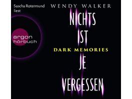 Dark Memories Nichts Ist Je Vergessen SA