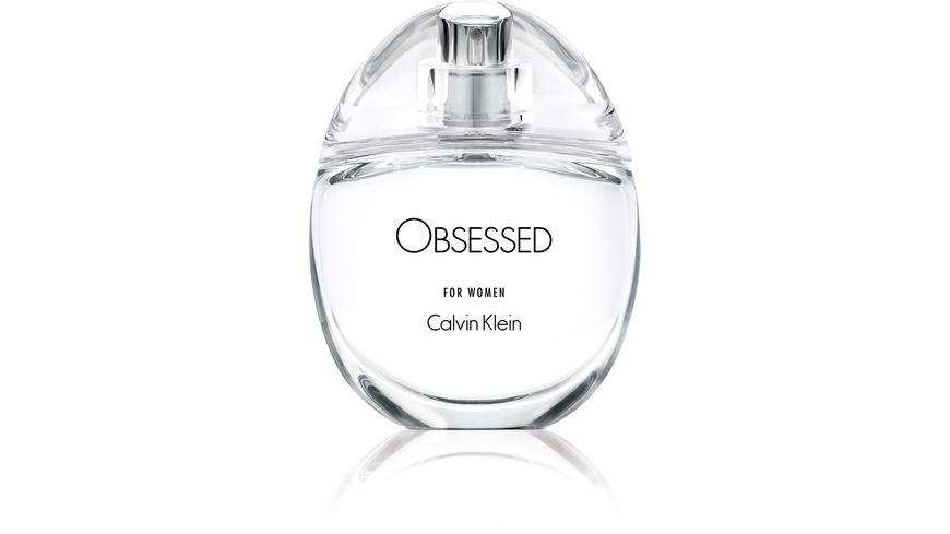 Calvin Klein Obsessed for Women Eau de Parfum Natural Spray