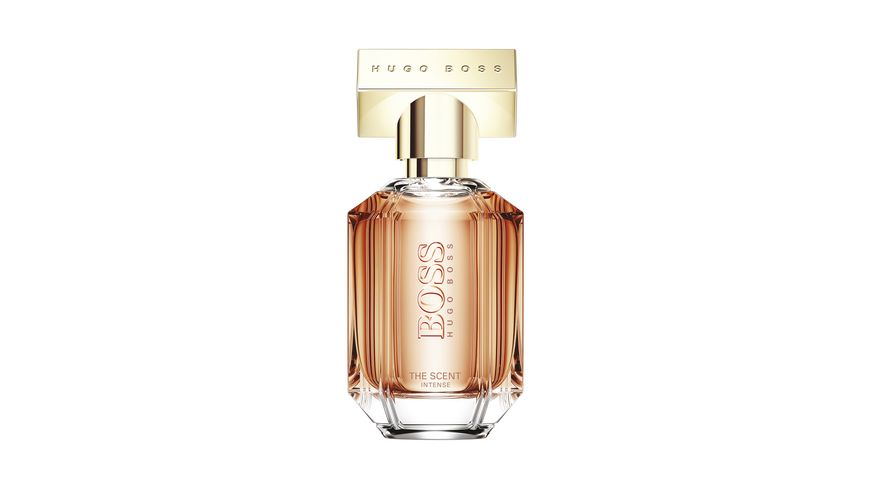 BOSS The Scent For Her Intense Eau de Parfum Natural Spray