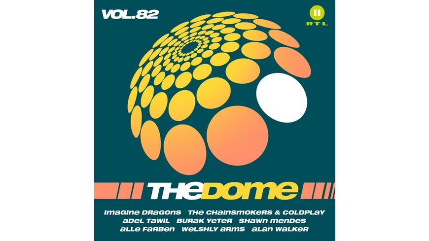 The Dome Vol 82