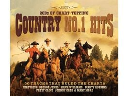 Country No 1 Hits
