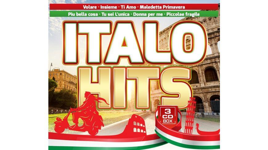 Italo Hits