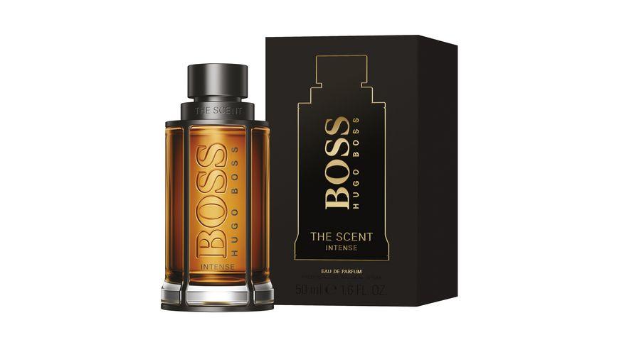 BOSS The Scent For Him Intense Eau de Parfum Natural Spray
