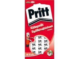 Pritt Klebepads WA 03