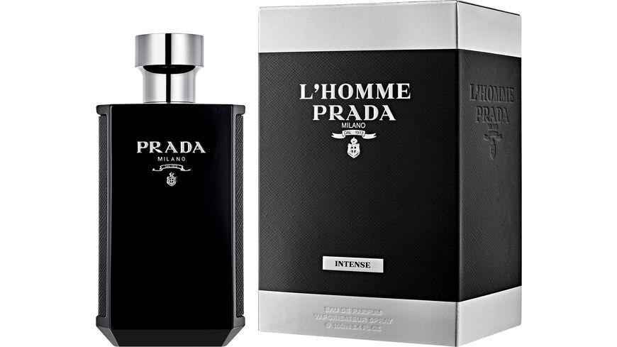 PRADA L Homme Prada Intense Eau de Parfum