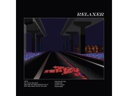 Relaxer LP MP3