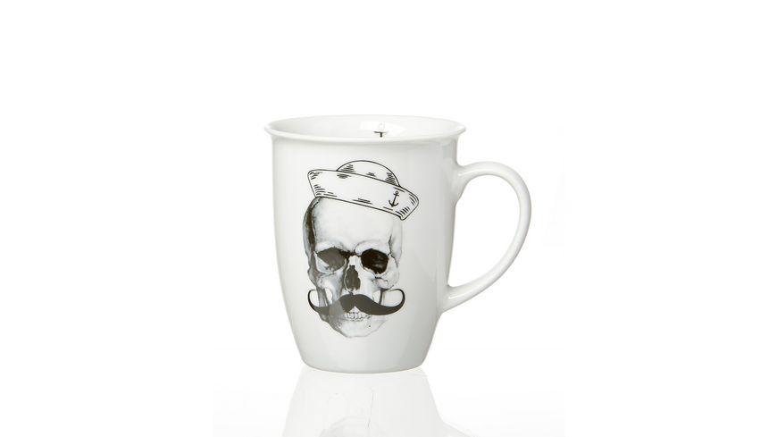 ZAUBERWERK Kaffeebecher Jack 320 ml