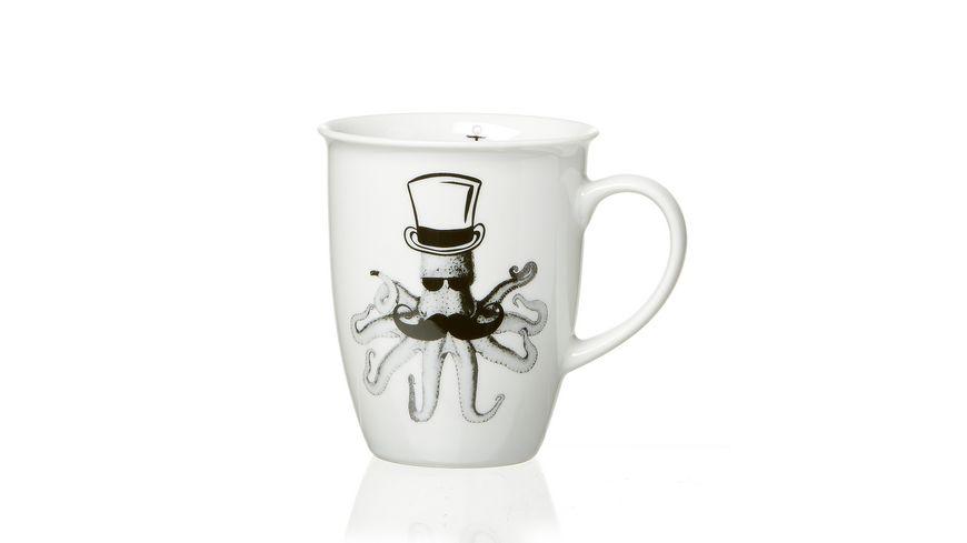 ZAUBERWERK Kaffeebecher Skippy 320 ml