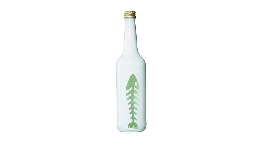 ZAUBERWERK Flasche Fishbone 700 ml