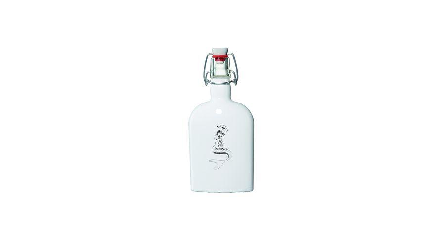 ZAUBERWERK Taschenflasche Syrena 350 ml