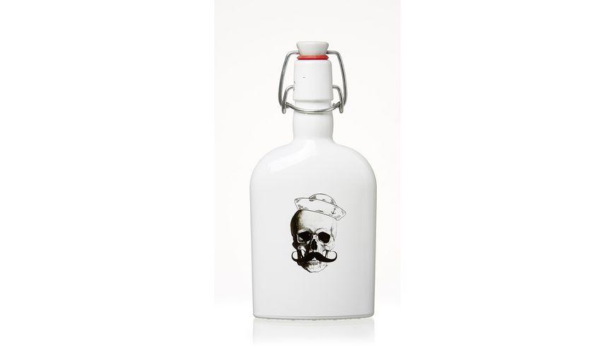 ZAUBERWERK Taschenflasche Jack 350 ml