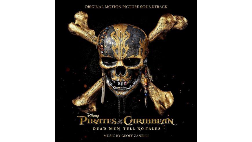Fluch Der Karibik 5 (Pirates Of The Caribbean 5) online bestellen ...