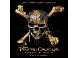 Fluch Der Karibik 5 Pirates Of The Caribbean 5