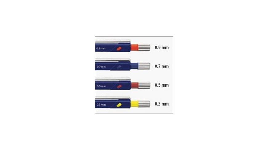 STAEDTLER Druckbleistift Mars micro B 0 5 mm