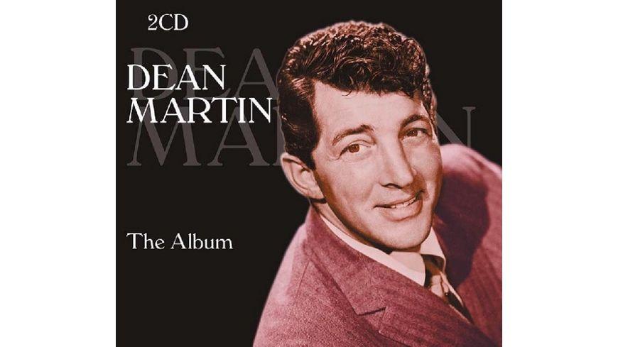 Dean Martin The Album