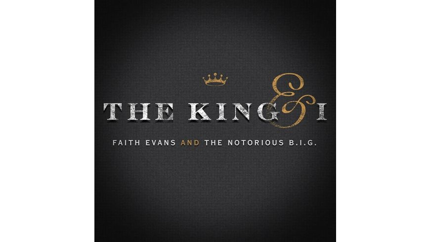 The King I