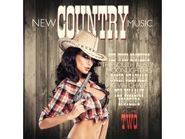 New Country Music Vol 2