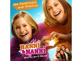 Hanni und Nanni Mehr als beste Freunde
