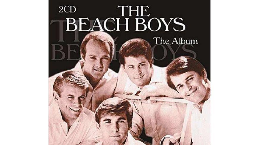 The Beach Boys The Album