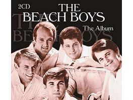 The Beach Boys The Album