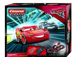 Carrera GO Cars 3 Finish First