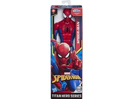 Hasbro Marvel Titan Helden Spider Man Actionfigur
