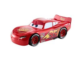 Mattel Disney Cars 3 Movie Moves Lightning McQueen