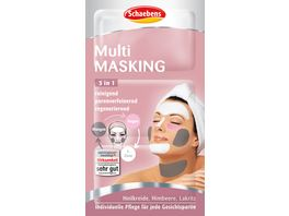Schaebens Maske Multi Masking