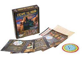Thinkfun Escape the Room 10 Das Geheimnis der Sternwarte