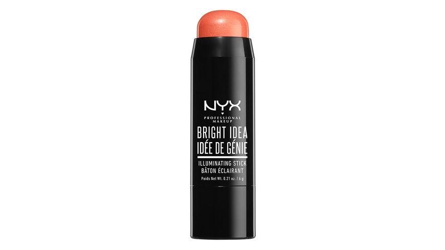 NYX PROFESSIONAL MAKEUP Bright Idea Stick