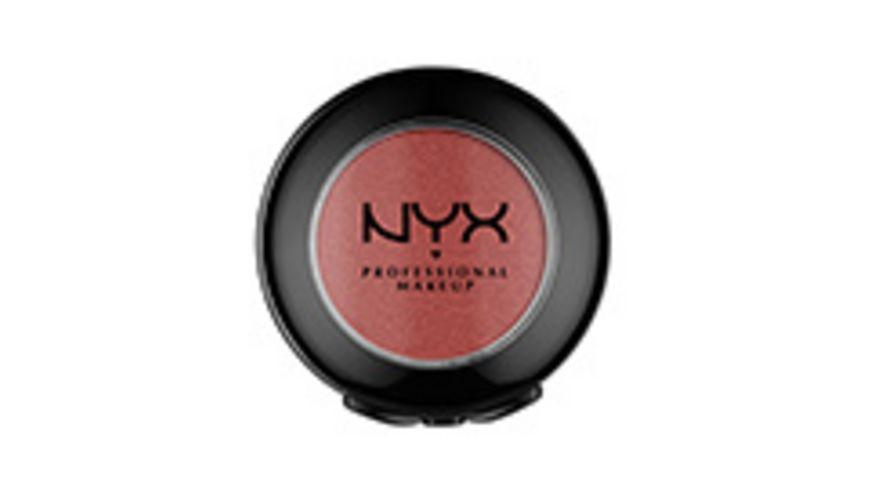 NYX PROFESSIONAL MAKEUP Hot Singles Eye Shadow