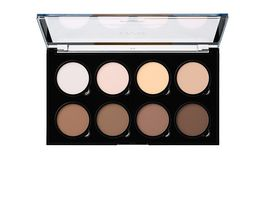 NYX PROFESSIONAL MAKEUP Highlight Contour Pro Palette