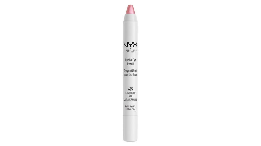 NYX PROFESSIONAL MAKEUP Jumbo Eye Pencil