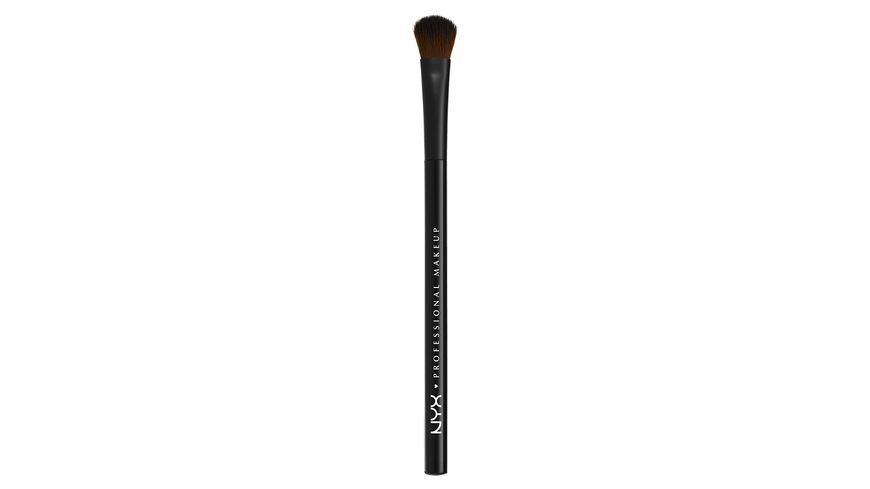 NYX PROFESSIONAL MAKEUP Pinsel Pro Brush All Over Shadow