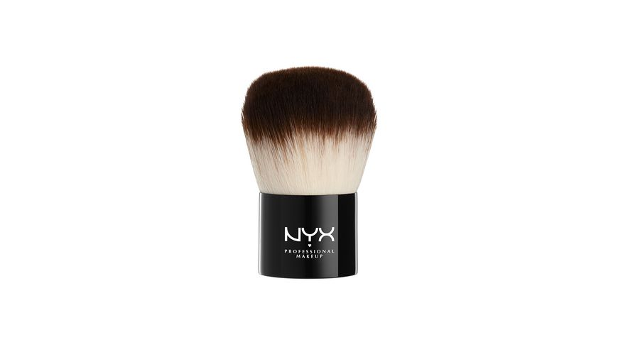 NYX PROFESSIONAL MAKEUP Pinsel Pro Brush Kabuki