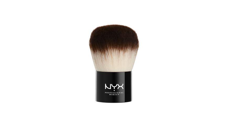 NYX PROFESSIONAL MAKEUP Pinsel Pro Brush Kabuki