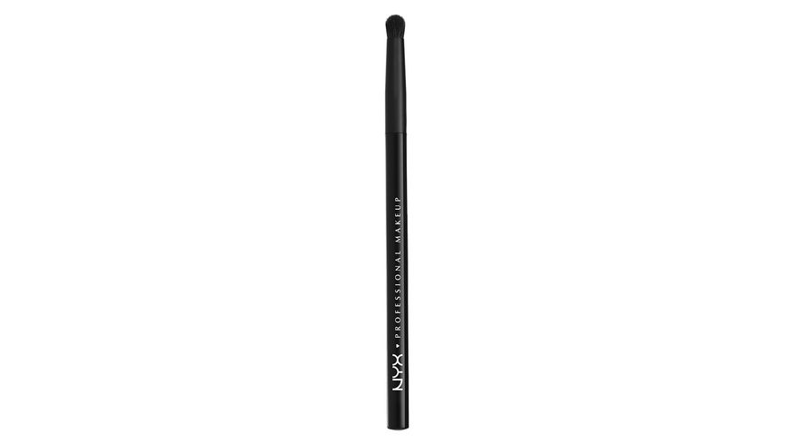 NYX PROFESSIONAL MAKEUP Pinsel Pro Brush Smudger