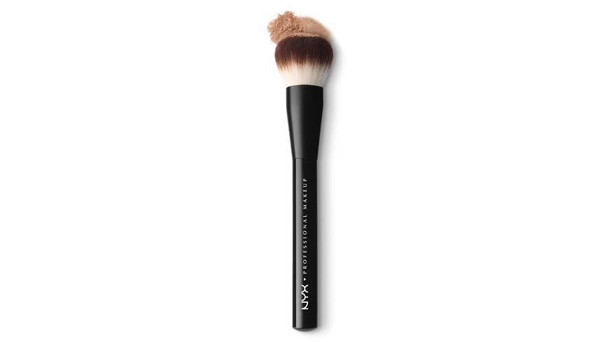 NYX PROFESSIONAL MAKEUP Pinsel Pro Brush Multi Purpose Buffing