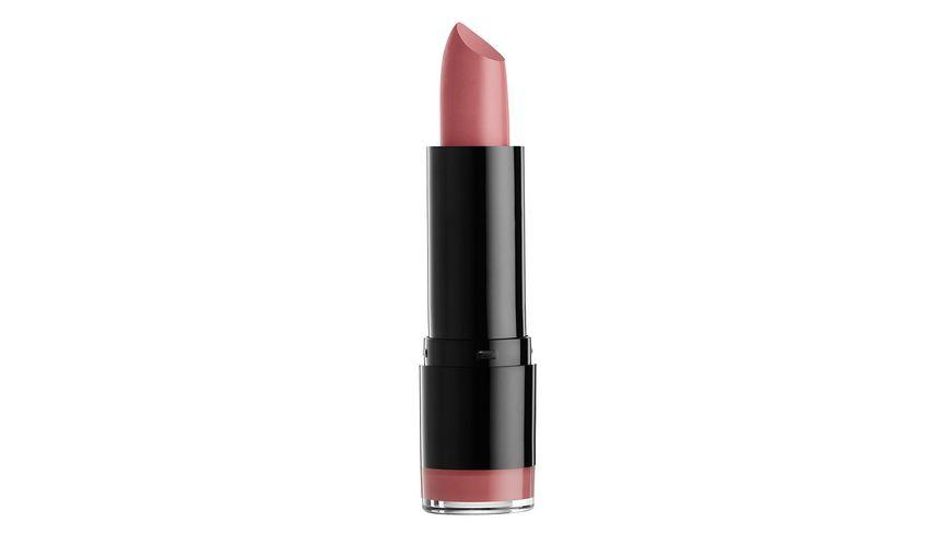 NYX PROFESSIONAL MAKEUP Round Lipstick