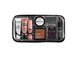 NYX PROFESSIONAL MAKEUP Tricks Of The Trade Travel Kit