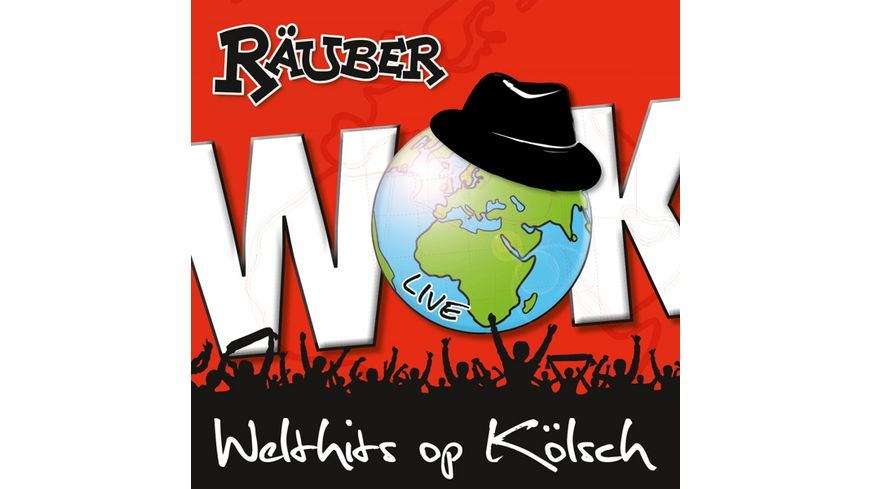 Welthits op Koelsch Live