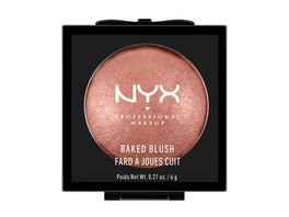 NYX PROFESSIONAL MAKEUP Baked Blush